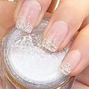 preiswerte Nagel-Funkeln-1 Glitter & Poudre Puder Abstrakt Klassisch Gute Qualität Alltag
