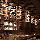 baratos Luzes Pingente-Luzes Pingente Luz Descendente - Estilo Mini, 110-120V / 220-240V, Branco Quente, Lâmpada Não Incluída / 10-15㎡ / E26 / E27