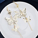 cheap Earrings-Women's Drop Earrings - Ladies Jewelry Silver / Golden For Wedding Party Daily Casual