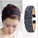 preiswerte Haar Accessoires-Tinsels Haarschmuck Strass Steine Perücken Accessoires Damen Stück 11-20cm cm