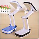 preiswerte Schreibtischlampen-Augenschutz / Wiederaufladbar / LED Modern / Zeitgenössisch Schreibtischlampe Plastik Wandleuchte 110-120V / 220-240V
