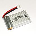 abordables Piezas y accesorios de Radiocontorl-CX-30 3.7V 680mAh batería Niños Clásico Divertido