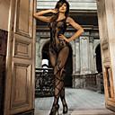 preiswerte Parykopfbedeckungen-Damen Sexy Dessous mit Strumpfband / Besonders sexy Nachtwäsche Klub Solide