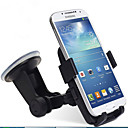 cheap Vehicle Mounts & Holders-Car Universal Mobile Phone Mount Stand Holder Adjustable Stand Universal Mobile Phone Plastic Holder