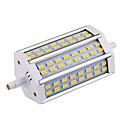 billige Kornpærer med LED-YWXLIGHT® 1480 lm R7S LED-kornpærer T 48 leds SMD 5730 Dekorativ Varm hvit Kjølig hvit AC 85-265V