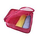 preiswerte Reisetaschen-Reisekosmetiktasche Reisekoffersystem Feuchtigkeitsundurchlässig Tragbar Rasche Trocknung Staubdicht Multi-Funktion Kulturtasche