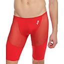 baratos Acessórios para GoPro-Homens Grade Super Sexy Boxer Curto Sólido 1 Peça