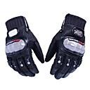 tanie Akcesoria do instrumentów muzycznych-pro-biker mcs-01a rękawice motocyklowe bezklejowe z pełnym palcem