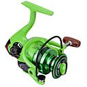 billige Fiskehjul-Spinne-hjul 4.9:1 Gear Forhold+11 Kuglelejer Hand Orientering ombyttelig Havfiskeri Madding Kastning Isfikeri Spinning Ferskvandsfiskere