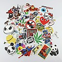 cheap Steering Wheel Covers-Car Stickers Cartoon Full Car Stickers Cartoon Stickers