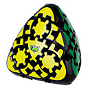 cheap Daytime Running Lights-Rubik's Cube Pyramorphix Gear Mastermorphix 3*3*3 Smooth Speed Cube Magic Cube Puzzle Cube Professional Level Speed Classic & Timeless Kid's Adults' Toy Boys' Girls' Gift