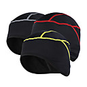 cheap Bike Trunk Bags-Arsuxeo Helmet Liner Skull Caps Hat Gray Yellow Red Winter Thermal / Warm Breathable Static-free Cycling / Bike Unisex Elastane Fleece Terylene / Mountain Bike MTB / Road Bike Cycling