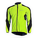 cheap Cycling Jerseys-Nuckily Men's Cycling Jacket Bike Winter Fleece Jacket / Top / Bottoms Waterproof, Thermal / Warm, Windproof Patchwork, Holiday, Classic