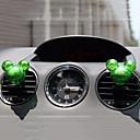 זול מטהרי אוויר לרכב-2pcs המכונית ניחוח צורה אקראית לפרוק בושם לשקע מטהר אוויר