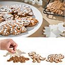 preiswerte Backformen-Backwerkzeuge Kunststoff Heimwerken Kuchen Kuchenformen 1pc
