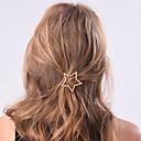 ieftine Bijuterii de Păr-Pentru femei Flori Elegant, Aliaj Agrafe Păr
