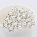cheap Party Headpieces-Pearl Hair Pin 1 Wedding Special Occasion Casual Headpiece
