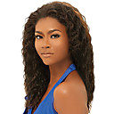 cheap Clutches & Evening Bags-Human Hair Lace Front Wig Curly Wig Short Medium Length Long Human Hair Lace Wig