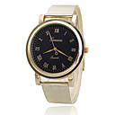 cheap Fashion Watches-Women's Quartz Wrist Watch Hot Sale Metal Band Charm Fashion Gold