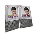 cheap Tools & Accessories-Acrylic EPDM Wig Accessories Clips Scalp Protective Shields 2 Wig Caps Classic High Quality Daily
