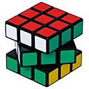 abordables Cubos de Rubik-Cubo de rubik Shengshou 3*3*3 Cubo velocidad suave Cubos mágicos rompecabezas del cubo Nivel profesional Velocidad Competencia Regalo