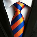 رخيصةأون ضيافة عملية-ربطة العنق خلّاق رجالي - ستايل ترف / كلاسيكي / حفلة