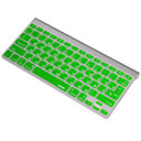 preiswerte Tastaturzubehör-XSKN Displayschutzfolie für Apple MacBook Pro 15 Zoll PET 1 Stück Abdeckungen Ultra dünn / MacBook Air 13'' / MacBook Pro 13 '' / MacBook Pro 13 '' mit Retina / MacBook Pro 15 '' mit Retina