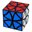 billige Rubiks kuber-Rubiks kube WMS Alien Helikopter Glatt Hastighetskube Magiske kuber Kubisk Puslespill profesjonelt nivå Hastighet Klassisk & Tidløs Barne Voksne Leketøy Gutt Jente Gave