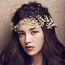 cheap Party Headpieces-Fabric Headbands 1 Wedding / Special Occasion Headpiece