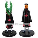 baratos Personagens de Anime-Figuras de Ação Anime Inspirado por Naruto Fantasias PVC 19 cm CM modelo Brinquedos Boneca de Brinquedo