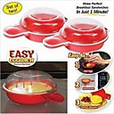 ieftine Ustenside de copt-Ustensile de bucătărie Plastic Bucătărie Gadget creativ Mold DIY pentru pâine 1 buc