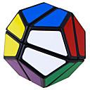 billige Rubiks kuber-Rubiks kube WMS Alien MegaMinx 2*2*2 Glatt Hastighetskube Magiske kuber Kubisk Puslespill profesjonelt nivå Hastighet Klassisk & Tidløs Barne Voksne Leketøy Gutt Jente Gave