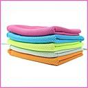 cheap Yoga Mats, Blocks & Mat Bags-100x30cm Magic Instant Cooling Towel