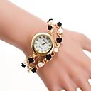 cheap Bracelet Watches-Women's Quartz Bracelet Watch Casual Watch Alloy Band Elegant / Fashion