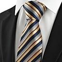preiswerte Herrenmode Accessoires-Herrn Luxus / Streifen Stilvoll Kreativ