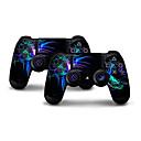 abordables Accesorios PS4-Adhesivo Para PS4 ,  Adhesivo PVC 1 pcs unidad