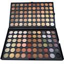cheap Eye Shadows-120pcs Eye Shadow Powder Daily Makeup / Halloween Makeup / Party Makeup / Matte