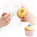 ieftine Ustensile de Ornare-Instrumente de coacere Silicon / Plastic Reparații Pâine / Tort / Cupcake coacere Mold