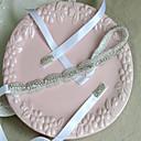 preiswerte Parykopfbedeckungen-Satin Stirnbänder mit 1 Hochzeit / Besondere Anlässe Kopfschmuck