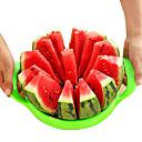 preiswerte Modische Uhren-Küchengeräte Edelstahl Kreative Küche Gadget Cutter & Slicer Für Obst 1pc