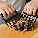 billige Thermometers-Bakeware verktøy Plast GDS / Trekk for Kjøtt Grill Verktøyssett 2pcs