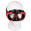 billige Smartklokker-Svømming / Dykkemasker / Montert Justerbar / Vanntett Til Action-kamera Gopro 6 / Sports DV / Gopro 5/4/3/3+/2/1 Dykking PU Leather /
