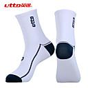preiswerte Laufmützen, Socken & Arm - Wärmer-Laufsport Socken Weich Schweißableitend Schweißtransportierend für Laufen
