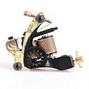 hesapli Dövme Makinaları-Bobin Dövme Makinesi Gölgelendirici ile 6-9 V Dokme Demir Profesyonel / Yüksek kalite, formaldehit içermez