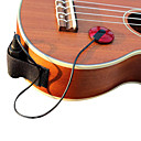 baratos Acessórios Para Instrumentos-Profissional Peças e Acessórios Guitarra Plástico Diversão Acessórios para Instrumentos Musicais