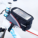 cheap Bakeware-ROSWHEEL Cell Phone Bag / Bike Frame Bag 5.5 inch Touch Screen Cycling for iPhone 8 Plus / 7 Plus / 6S Plus / 6 Plus / iPhone X Red / Waterproof Zipper
