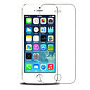 cheap Cell Phone Cases & Screen Protectors-Screen Protector for Apple iPhone 6s Plus / iPhone 6 Plus / iPhone SE / 5s 5 pcs Front Screen Protector