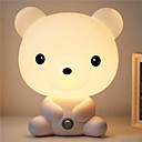billige Original belysning-1 stk LED Night Light Dekorativ 220 V