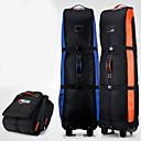 billige Golf Accessories-Golf taske Golf / Udendørs Træning / Luftfart Plast / Nylon / Naturgummi Vandtæt / Stor kapacitet / Holdbar