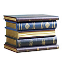 billige Ekspansjonskort-Tre Oval Tegneserie Hjem Organisasjon, 1pc Skrivebordsorganiserere Smykkeskrin